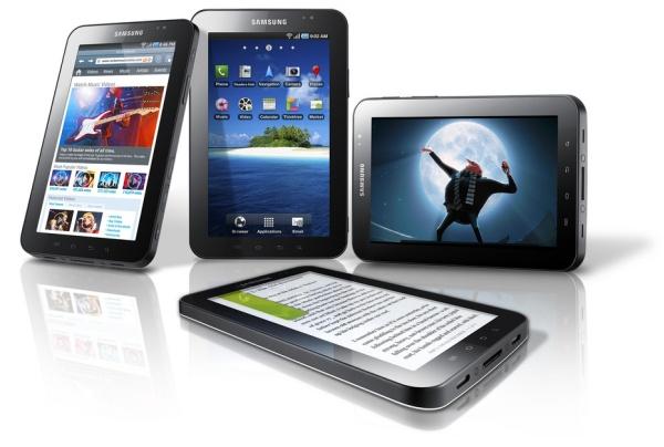 Πέφτει το iPad, ανεβαίνει το Android