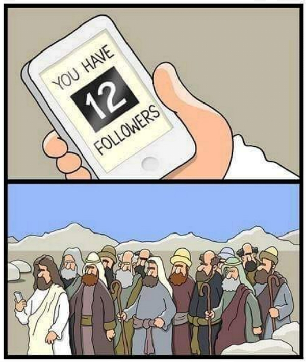 ΕΧΕΤΕ 12 ΑΚΟΛΟΥΘΟΥΣ!
