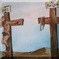 MAC GYVER - ΟΧΙ ΘΑ ΚΑΤΣΩ ΝΑ ΣΚΑΣΩ - ΜΑΓΚΑΪΒΕΡ ΘΕΟΥΛΗΣ Ο ΜΑΓΚΑΪΒΕΡ